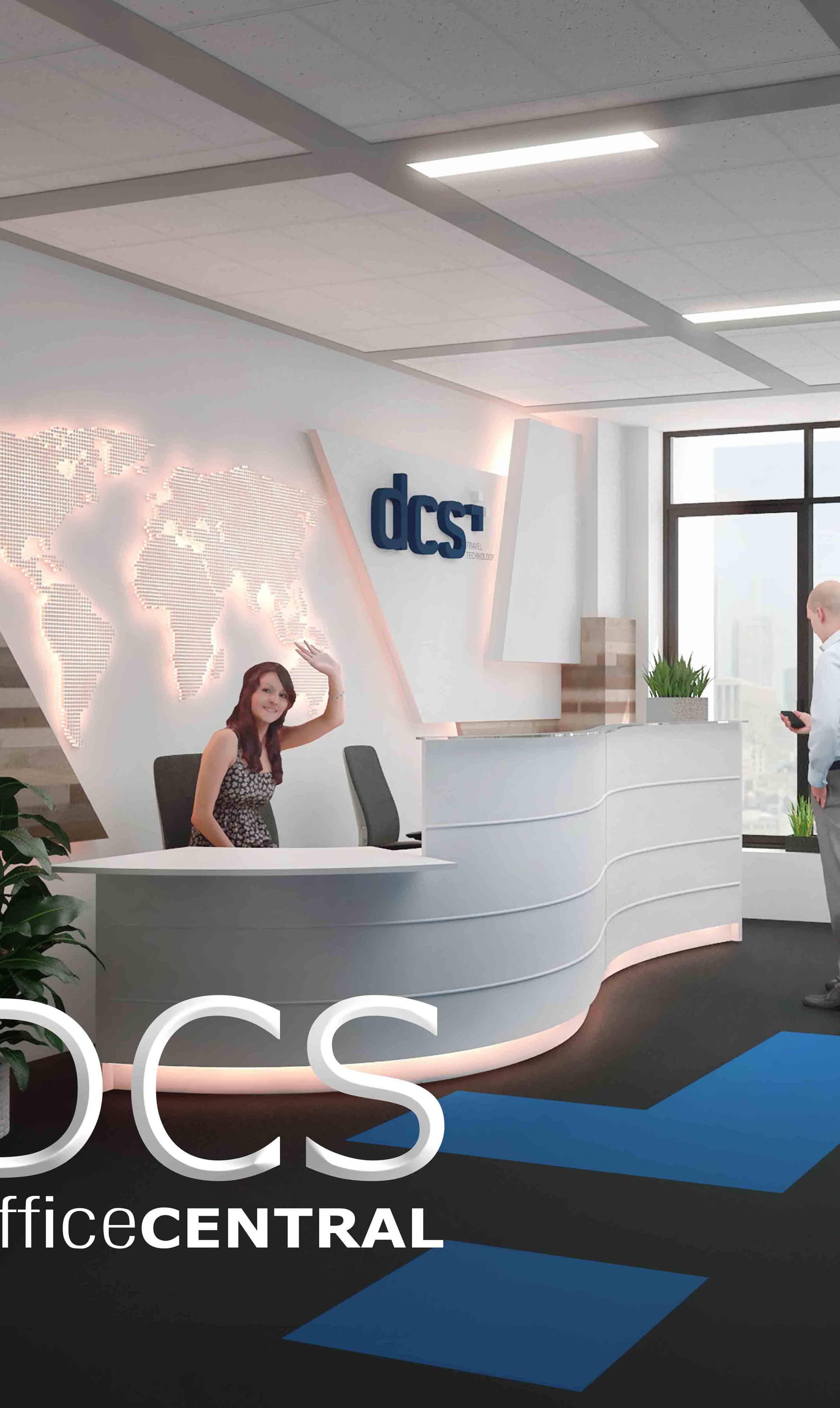 DCS Office